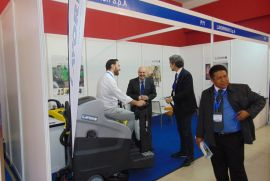 News & Event Lavor Cleaning Expo 2014 dsc00560