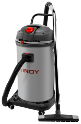 WET & DRY VACUUM CLEANER WINDY 265 PF windy 265 pf
